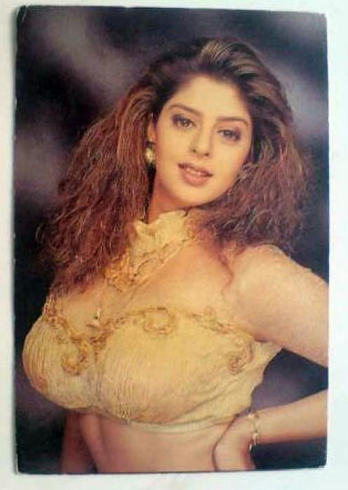 Post subject: Nagma Indian actress Bollywood Tollywood and Kollywood