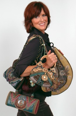 Mary Frances Handbags and Accessories