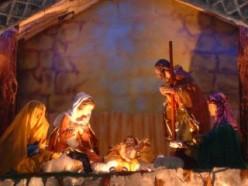 Childhood memories of Christmas