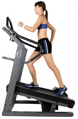 Inline Treadmill Work