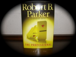 Book Review on The Professional by Robert B. Parker
