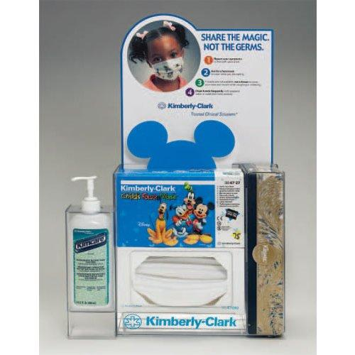 respiratory hygiene care station box and products