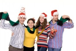 How to Organize An Office Christmas Party