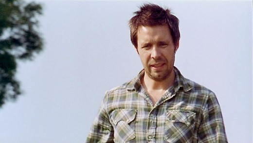 Phil (Paddy Considine)