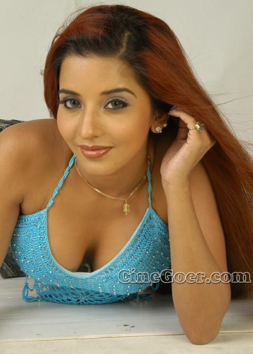 Hot Antara Biswas aka Monalisa Sexy Pics - Extreme Masala Photos Image 0