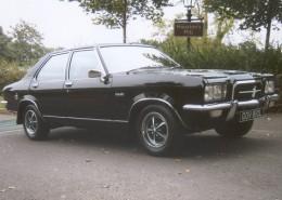 Vauxhall VX490 TOC - Nice car!