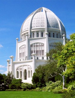 Baha'i Houses of Worship Around the World