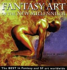 Fantasy art of the new millenium is packed with professional artwork and is an inspiration read.