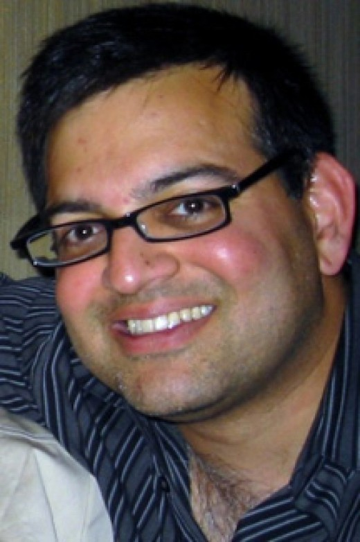 Dr. Manoj V. Waikar, Stanford University Medical School