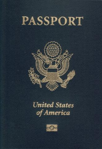 Passport.