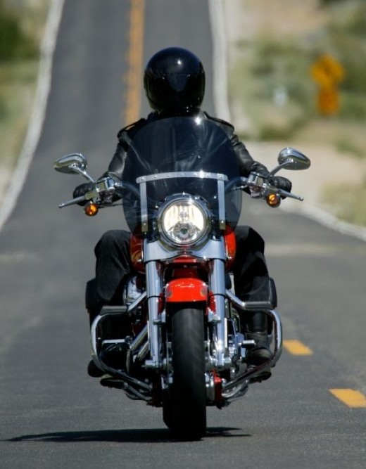 Enjoy a lifelong ride.