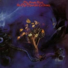 The classic album cover featuring Phil Travers art