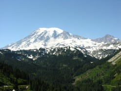 Mount Rainier: When Will This Active Volcano Erupt Again?