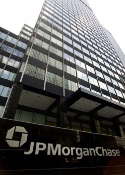11-5-09 CROOK ALERT!! JP MORGAN SETTLES FOR $700 MILLION IN BRIBERY CASE