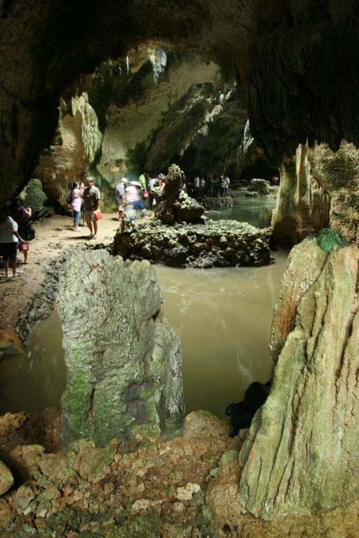 Bukilat Cave   source: travelcamotes.com