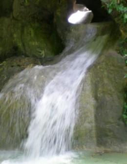 Busay Falls   source: travelcamotes.com