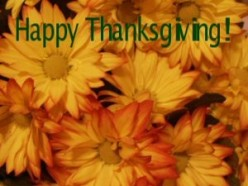 Christian Poems For Thanksgiving