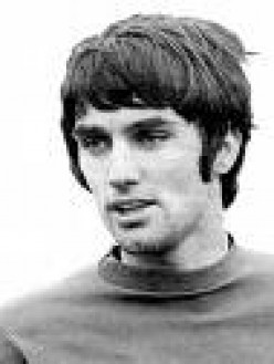 George Best - A Waste of A Life