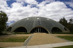 The Shine Dome - The Australian Academy of Science