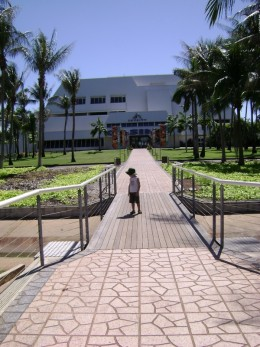 Darwin Mindal Beach