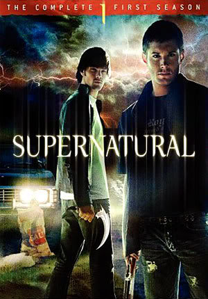 Supernatural First Series Review and opening episode.