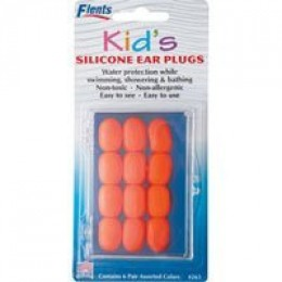 Ear plugs for kids