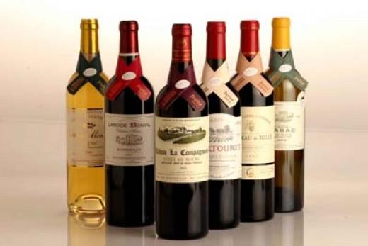 Bordeaux bordeauxwine.ws
