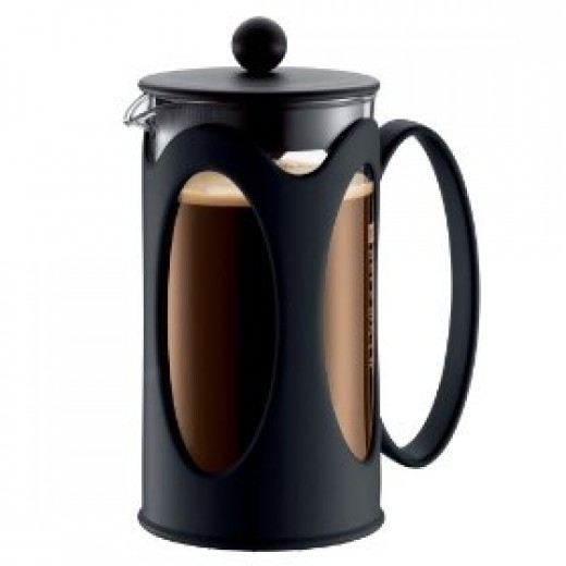 8 Cup coffee press