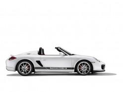 A New Porsche Convertible for a New Decade