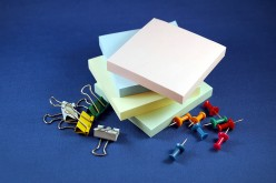 Confessions of an Office Supply Freak