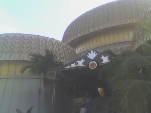 The Paddy Museum in Kedah