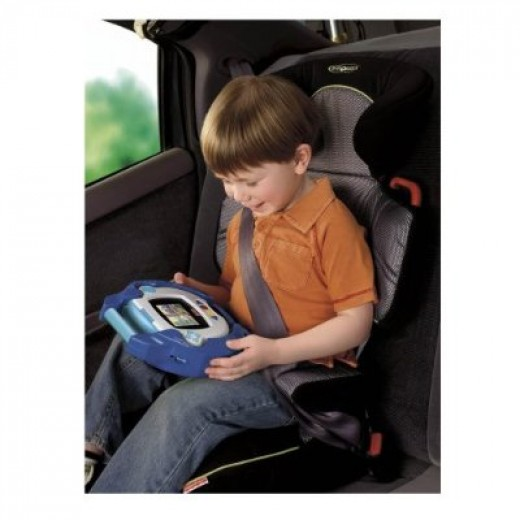 Fisher Price portable DVD players for kids