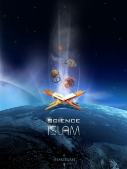 Science and Islam proved by quran
