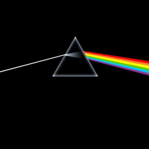 Dark Side of the Moon album cover