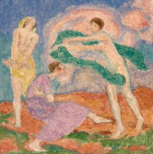 Dance 1920