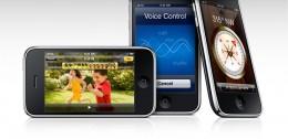 Apple's I-Phone
