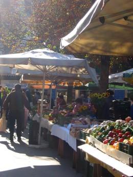 Graz Farmers' Market