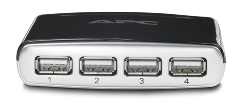 I selected the American Power Conversion 19500SG-1G 4 Port USB Hub because I have had such good luck with their other Products... awesome power strips!