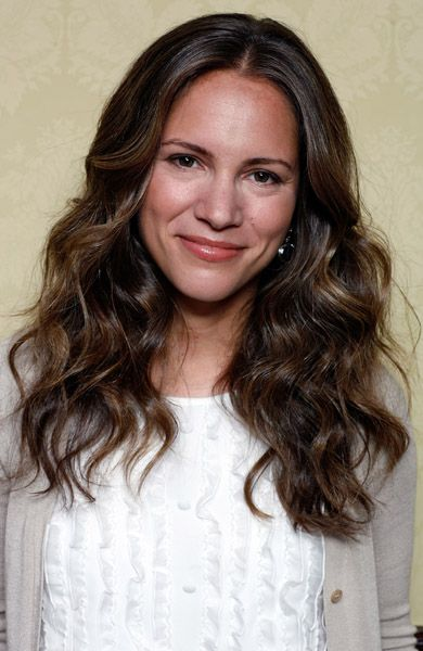 Susan Downey  Photo courtesy of rottentomatoes.com
