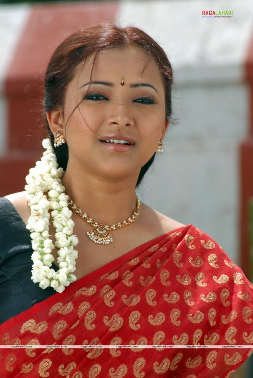 Swetha Basu Prasad Hot Photos Image 2