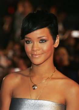 Rihanna - Survivor of Physical Abuse