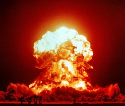 Is the world really going to end?