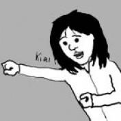 Wing Girl Kim profile image