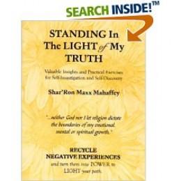 2005 Shar'Ron Maxx Mahaffey  ISBN: 0-9621144-2-1  LCCN: 2005902527