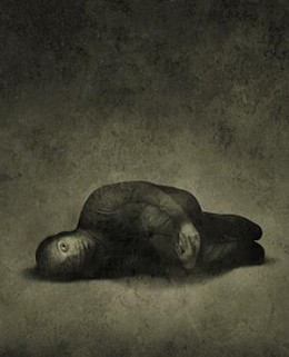 Illustration by Matt Mahurin