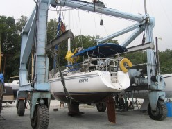 How to Quickly Paint Your Boat's Hull & Get Back to Sailing