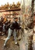 Breaking of Berlin Wall, November 9, 1989