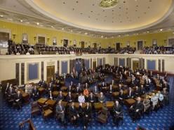 Sixty Votes - Make Republicans Filibuster