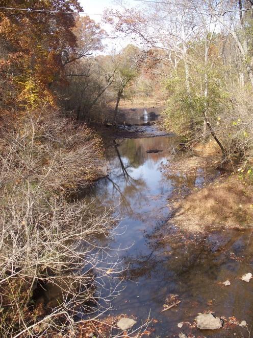 The Enos River