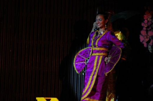 Talent Night Photo by kadayawan.com